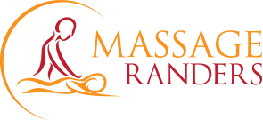 Massage Randers' logo